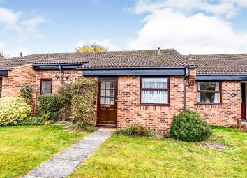 Mandelyns, Northchurch, Berkhamsted HP4. 2 bed terraced bungalow