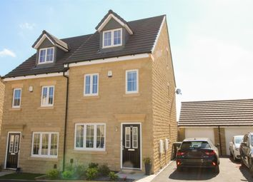 Thumbnail 3 bed semi-detached house for sale in Mill Holme Fold, Bradford