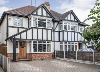 Thumbnail 3 bed semi-detached house for sale in Tower Road, Orpington, Kent