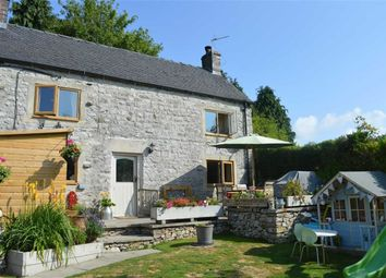 Thumbnail 3 bed cottage for sale in Hilltop Cottage, 1, Slaley, Bonsall Matlock, Derbyshire