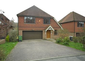 Thumbnail 5 bed detached house to rent in Beachy Head View, St Leonards On Sea, East Sussex