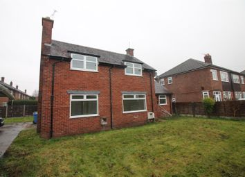 Thumbnail 3 bed detached house to rent in Lock Lane, Partington, Manchester