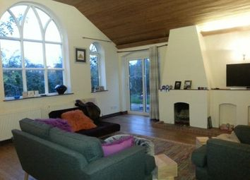 Thumbnail 3 bedroom bungalow to rent in Old School Cottage, Langley Road, Claverdon, Warwickshire