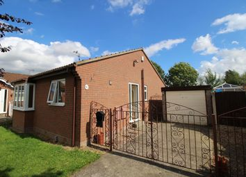 Thumbnail 2 bed bungalow to rent in Brampton Lane, Armthorpe, Doncaster