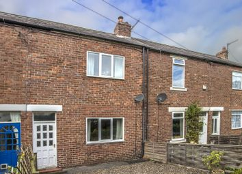 Thumbnail 2 bedroom property for sale in Crawford Terrace, Morpeth