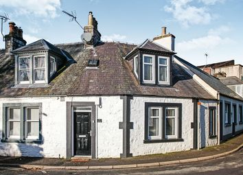 Thumbnail 1 bed bungalow for sale in Harthope Place, Moffat