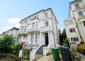 Thumbnail 1 bed flat for sale in Pevensey Road, St. Leonards-On-Sea, East Sussex