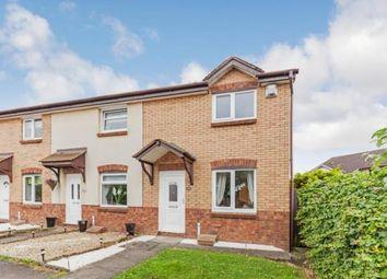 2 bed terraced house for sale in Walker Path, Uddingston, Glasgow, North Lanarkshire G71