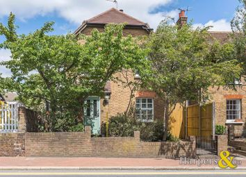 Thumbnail 2 bed property for sale in Bexley High Street, Bexley
