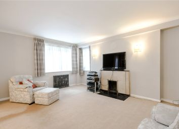 Thumbnail 3 bed flat for sale in Cottesmore Court, Stanford Road, London