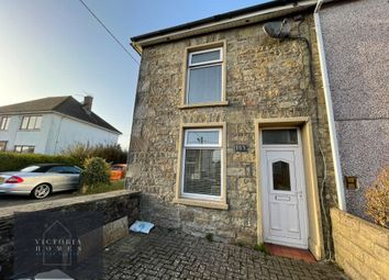 Thumbnail 2 bed terraced house for sale in Beaufort Hill, Ebbw Vale
