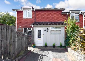 3 bed semi-detached house for sale in Harvard Close, Lewes, East Sussex BN7