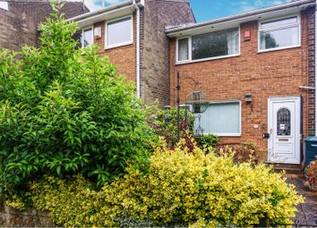 Thumbnail 3 bed terraced house for sale in Armley Ridge Road, Armley, Leeds