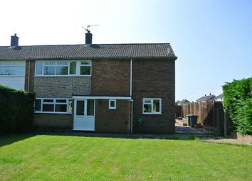 Thumbnail 4 bed semi-detached house for sale in Mill Drove, Bourne, Lincolnshire