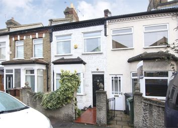 Thumbnail 2 bed terraced house for sale in Oakfield Road, Walthamstow, London