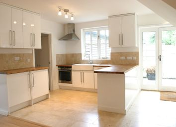 Thumbnail 2 bed property to rent in Red Lane, Chinnor Hill, Chinnor