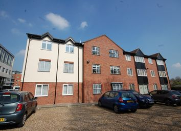 Thumbnail 1 bedroom flat for sale in Havencourt, Victoria Road, City Centre, Chelmsford