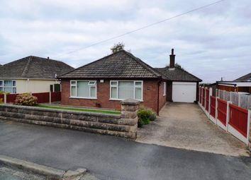 Thumbnail 3 bed bungalow for sale in Penlan Drive, Hawarden, Deeside, Flintshire