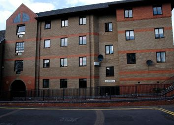 Thumbnail 2 bed flat to rent in River Street, Ayr, South Ayrshire
