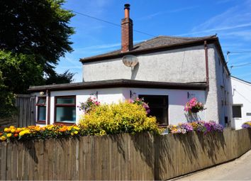 Thumbnail 2 bed cottage for sale in The Butts, St Newlyn East