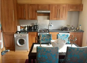 Thumbnail 2 bed flat to rent in Upper Brockley Road, Brockly, London
