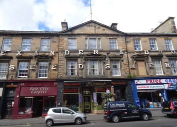 1 bed flat to rent in South Methven Street, Perth PH1