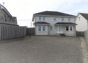 Thumbnail 5 bed detached house for sale in Lawhill Road, Law