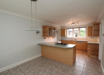 Thumbnail 4 bed semi-detached house for sale in Woosehill Lane, Wokingham
