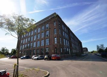 Thumbnail 1 bed property to rent in Victoria Mill, Reddish, Stockport