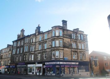 Thumbnail 1 bed flat for sale in 11, Broomlands Street, Flat 3-2, Paisley, Renfrewshire PA12Ls