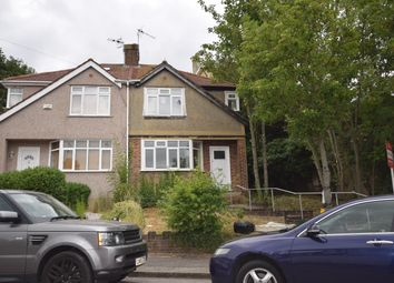 Thumbnail 3 bed semi-detached house to rent in Micheal Rd, South Norwood