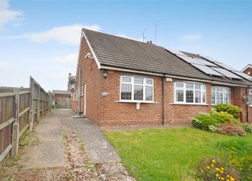 Thumbnail 2 bed semi-detached bungalow for sale in Haddon End, Styvechale, Coventry