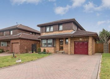 Thumbnail 3 bed detached house for sale in Anderson Green, Livingston, West Lothian
