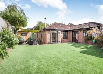 3 bed bungalow for sale in The Orchard, Milton Road, Dunton Green, Sevenoaks TN13