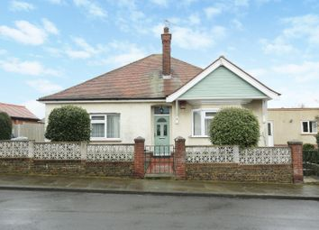 Thumbnail 4 bed detached bungalow for sale in St. Mildreds Avenue, Ramsgate