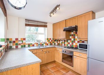 Thumbnail 3 bed cottage to rent in Sunninghill Park, Sunninghill Road, Ascot