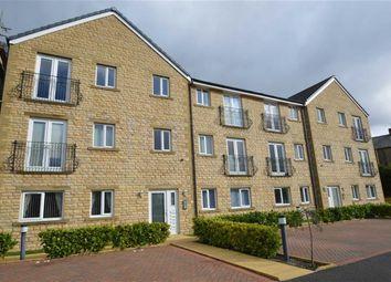 Thumbnail 2 bedroom flat to rent in Barleyfield Mews, Burnley