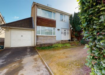 Thumbnail 3 bed detached house for sale in Rotcombe Lane, High Littleton, Bristol