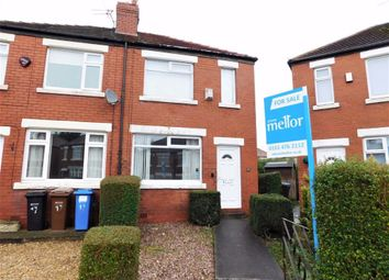 2 bed semi-detached house for sale in Beeston Grove, Davenport, Stockport SK3