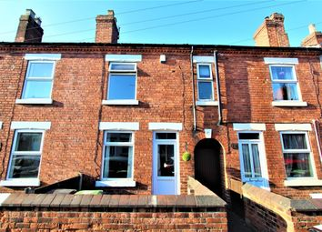 Thumbnail 2 bed terraced house for sale in Victoria Street, Kimberley, Nottingham