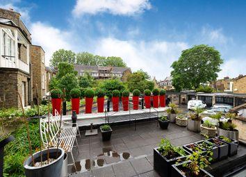 Eaton Terrace, Belgravia, London SW1W