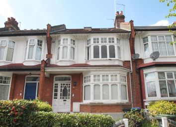 Thumbnail 3 bed flat for sale in Caversham Avenue, Palmers Green, London