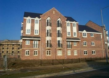 Thumbnail 2 bed flat to rent in Henry Bird Way, Southbridge, Northampton