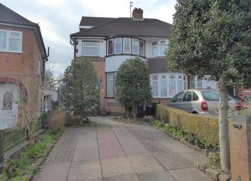 Thumbnail Semi-detached house for sale in Kingshurst Road, Northfield, Birmingham