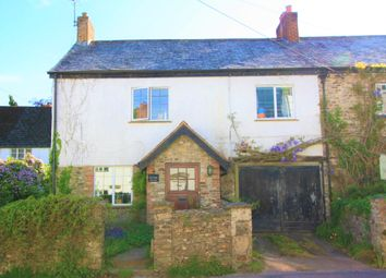 Thumbnail 4 bed link-detached house for sale in Feniton, Honiton