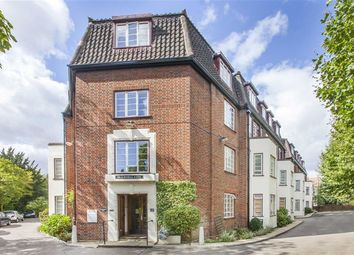 Thumbnail 3 bed flat for sale in Frognal Lane, Hampstead, London