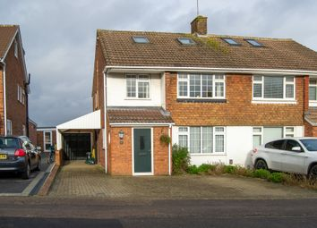 3 bed semi-detached house for sale in Sevenoaks Road, Earley, Reading RG6