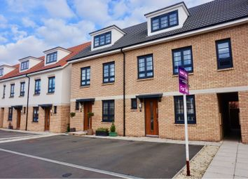 Thumbnail 3 bed town house for sale in Barley Bank Meadow, Telford