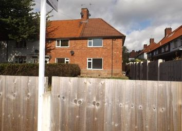 2 bed terraced house for sale in Romilay Close, Lenton Abbey, Nottingham, Nottinghamshire NG9