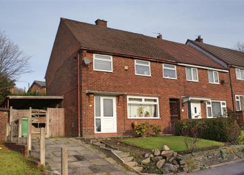 Thumbnail 3 bed semi-detached house for sale in Stonesteads Way, Bromley Cross, Bolton